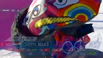 Gay At The Games: Snowboarding, Obama's Gay Message