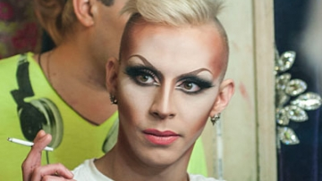 If You Ask These Queens, Sochi's Gay Scene Is No Drag