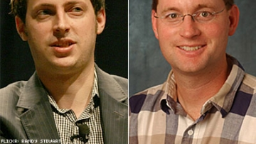 Nate Silver Steps Into First Controversy at New Site