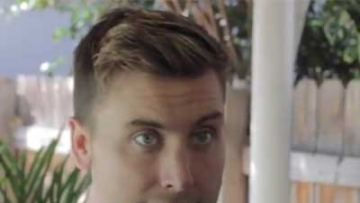 WATCH: 'Not Looking' Episode 4 With Lance Bass