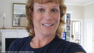 WATCH: Texas Teacher Suspended for Being Trans