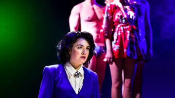 Seat Filler: Our Guide to New York Theater for April 2014