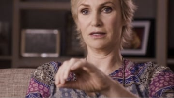 WATCH: Jane Lynch Tells Her Coming Out Story for It Got Better