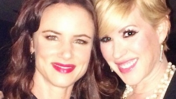 Molly Ringwald and Juliette Lewis Join 'Jem' Cast