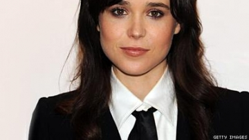 WATCH: Ellen Page Recounts Coming Out for GMA