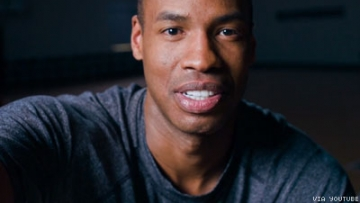 Jason Collins Is Proud to Play Because It Got Better