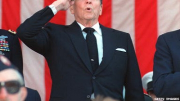 Op-ed: The Gay Truth About Ronald Reagan