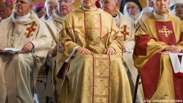 S.F. Archbishop Calls for Constitutional Ban on Marriage
