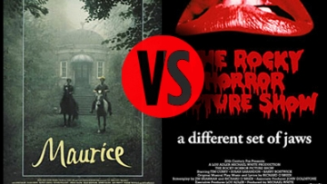 Clash of the Classics: 'Maurice' vs. 'The Rocky Horror Picture Show'