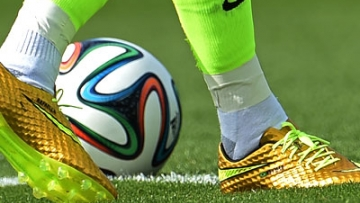 Russian Priest: Colorful Shoes Make Soccer a Gay Abomination