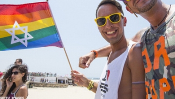 Op-ed: Why LGBT People Around the World Need Israel