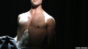5 Must-See Shows: What's Hot Off-Broadway