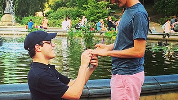 Gay Marriage Proposals: Ugh, What Do I Do?