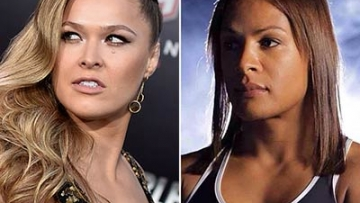 UFC Women's Champ Refuses to Fight Trans Athlete Fallon Fox