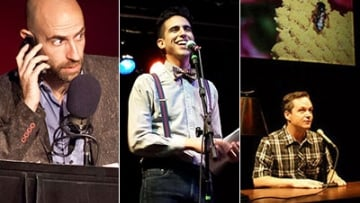 Welcome to Night Vale: Queer Is Normal, Normal Is Bizarre