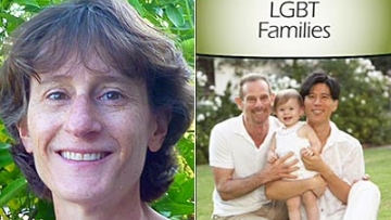Op-ed: LGBT Families Will Make the World a Better Place