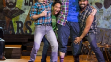 5 Must-See Shows: What's Gay Off-Broadway