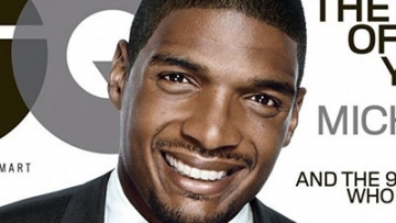 Michael Sam Named to GQ's Men of the Year