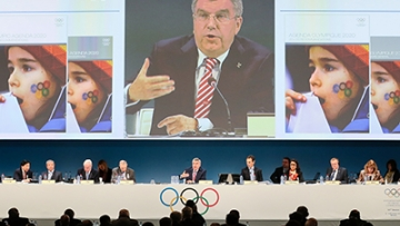 Will Olympic Committee's New Rules Influence Antigay Host Countries?