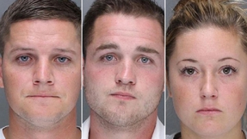 Three Philly Gay-Bashing Suspects Will Face Trial