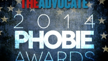 2014 Phobie Awards: The Worst People of the Year