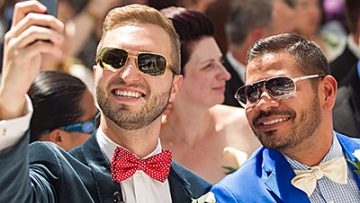 The 'Truth' About Why Gays Aren't Divorcing Like Straights