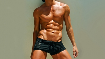 PHOTOS: 5 Ways Fitness Doesn't Have to Be a Drag