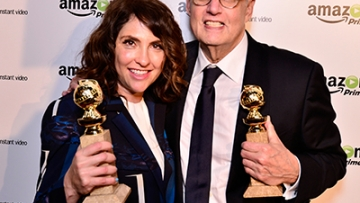 Op-ed: Transparent Creator on Meaning of 2 Golden Globes