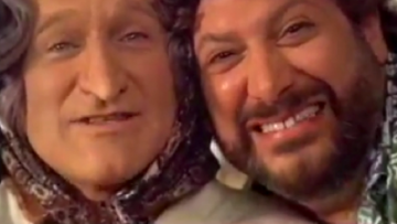 'Mrs. Doubtfire' Musical Is in the Works