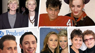 9 Gay Couples That Imploded In Epic Fashion