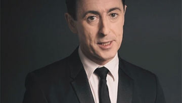 WATCH: Alan Cumming Challenges You to Be Celibate for a Year