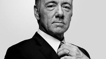 Sex Is Power: Frank Underwood, Our First Bi President