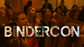 Op-ed: If BinderCon Was Just for White Cisgender Women, It Wouldn't Work