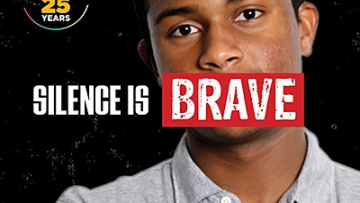 How Day of Silence Turns Oppression Into Empowerment