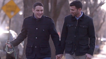 Will Hillary Show Up To the Wedding of the Gays Featured in Her Ad?