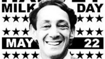 Op-ed: Don't Let Harvey Milk Down