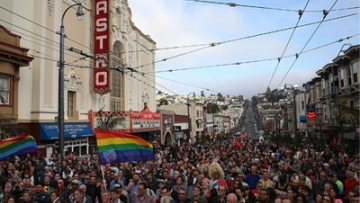 Rallies Remind Us: When Marriage Is a Possibility, So Is Love