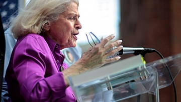 Edie Windsor: 'I'm Absolutely Thrilled!'