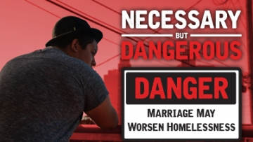 Will Marriage Cause a Spike in Homeless LGBT Youth?