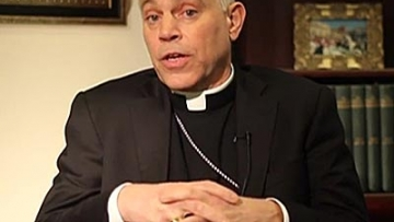 Op-ed: San Francisco's Hateful Bishop Is Dead Wrong About Trans People
