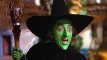 How the Wicked Witch Helped a Gay Mormon Kid Come Out