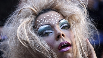 Op-ed: Don't Ban Drag, Say 'Thank You' Instead