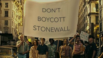 Op-ed: Both Stonewall and 'Stonewall' Deserve Your Attention
