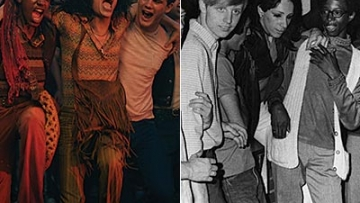Behind the Scenes of Stonewall