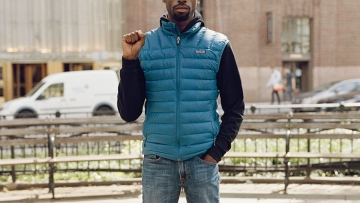 What DeRay Mckesson Can Do for Baltimore