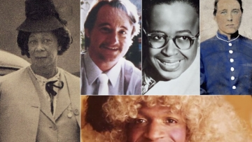 We've Been Around Showcases History's Forgotten Trans Heroes