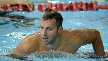 Ian Thorpe Wants to Help Young People Struggling with Sexuality