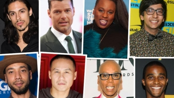 21 Out Actors of Color Hollywood Should Cast as Leading Men