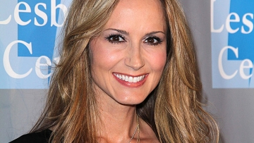 Lesbian Country Singer Chely Wright Urges Genre to 'Condemn Bigoted Laws'