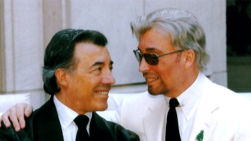How Two Gay Men Made It to Their 50th Anniversary